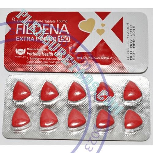 Fildena Extra Power
