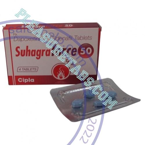 Suhagra Force